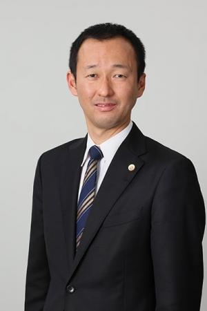 代表社員弁護士 大澤一郎