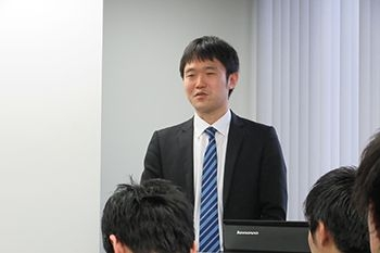 小林弁護士のセミナーの様子3