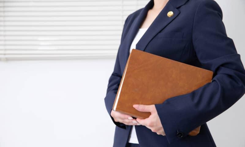 弁護士という職業