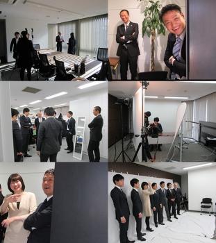 2019年1月総会撮影会