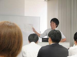 2019年経営会議、粟津弁護士のコメント