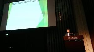 弁護士前田徹の2019年11月26日開催のセミナーの様子