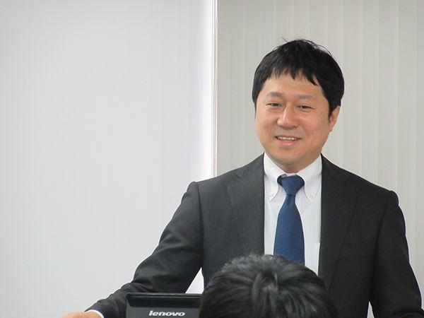 2020年1月事務所総会弁護士前田の話