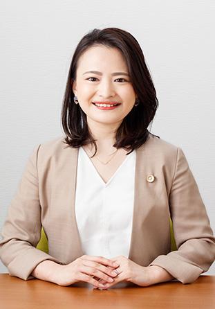 坂口 香澄