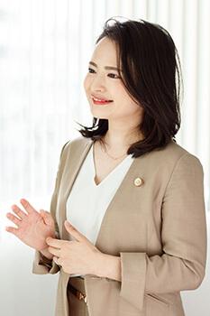 坂口香澄弁護士