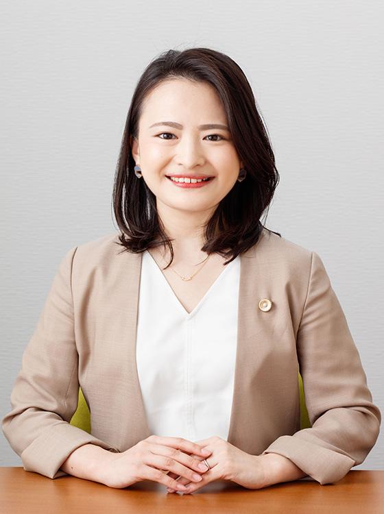 弁護士 坂口香澄