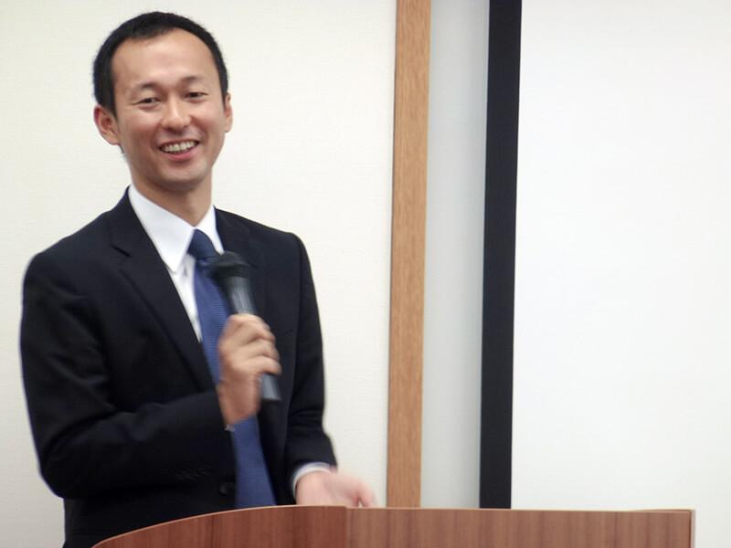 2021年4月25日セミナー講師大澤一郎